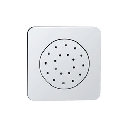 Stratos | Body Jet | Shower controls | BAGNODESIGN
