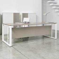 Velvet | Desks | FREZZA