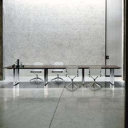 Velvet | Contract tables | FREZZA