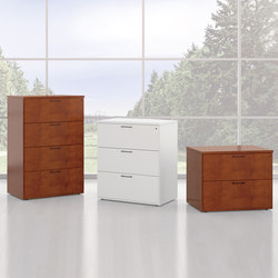 WaveWorks Storage | Sideboards | National Office Furniture