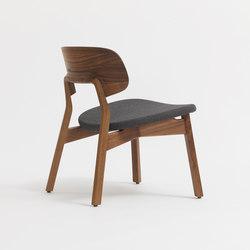 Nonoto Lounge | Armchairs | Zeitraum