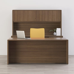 Arrowood Desk | Desks | National Office Furniture