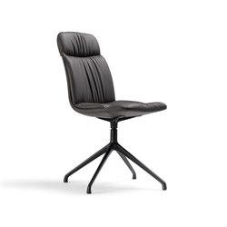 Kelly | Stühle | Cattelan Italia
