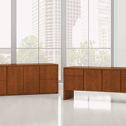 Arrowood Storage | Credenze | National Office Furniture