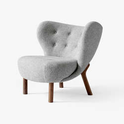 Little Petra VB1 | Armchairs | &TRADITION