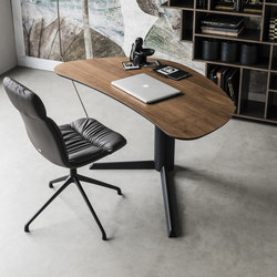 Malibù | Desks | Cattelan Italia