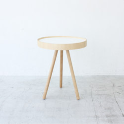 By Tray Table | Side tables | Moheim
