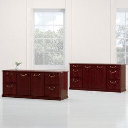 Barrington Storage | Credenze | National Office Furniture