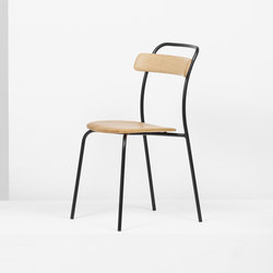 Forcina Chair | MC16 | Chaises | Mattiazzi