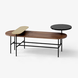 Palette Table JH7 | Tavolini bassi | &TRADITION