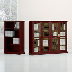 Barrington Storage | Display cabinets | National Office Furniture