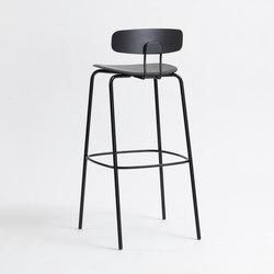 Okito Bar | Bar stools | Zeitraum