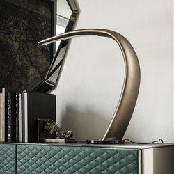 Mamba | Table lights | Cattelan Italia