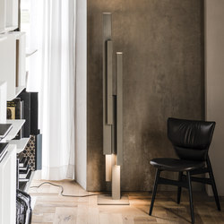 Manhatten | Free-standing lights | Cattelan Italia