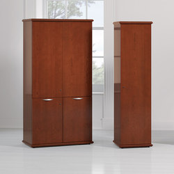 Captivate Storage | Cabinets | National Office Furniture