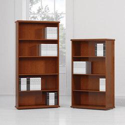 Captivate Storage | Estantería | National Office Furniture