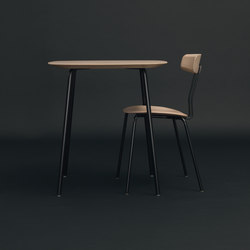 Okito Table | Bistro tables | Zeitraum