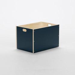 Linden Box | L | Storage boxes | Moheim