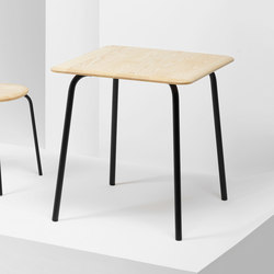 Forcina Table | MC16 | Dining tables | Mattiazzi