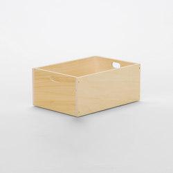 Linden Box | M | Storage boxes | Moheim
