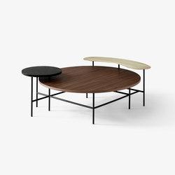 Palette Table JH25 | Tavolini bassi | &TRADITION