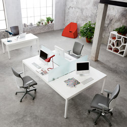 Link | Desks | FREZZA