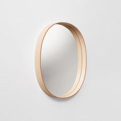 Oval Mirror | Spiegel | Moheim