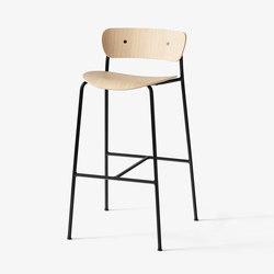 Pavilion AV9 | Bar stools | &TRADITION
