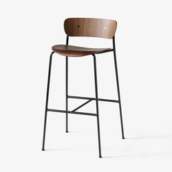 Pavilion AV9 | Bar stools | &TRADITION