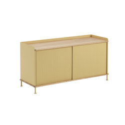 Enfold Sideboard | Buffets / Commodes | Muuto