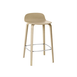 Visu Counter Stool | Taburetes de bar | Muuto