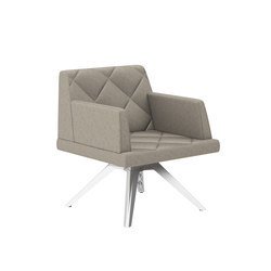 Farrah Seating | Sillones | National Office Furniture