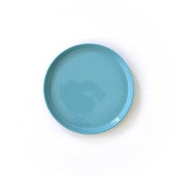 Stoneware | Plate | 210 | Dinnerware | Moheim