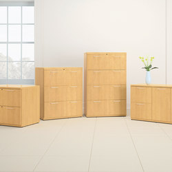 Flourish Storage | Sideboards | National Office Furniture