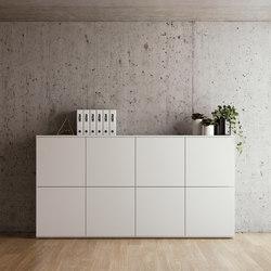 Madia | Cabinets | FREZZA
