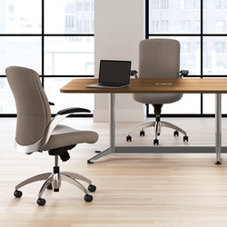 Footings Collaboratice Tables | Tavoli contract | National Office Furniture