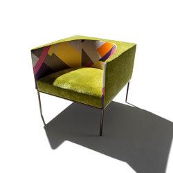 Liola | Lounge chairs | Erba Italia