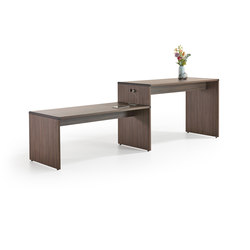 Extru Table | Mesas contract | Lande