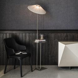 Sayonara | Free-standing lights | Cattelan Italia