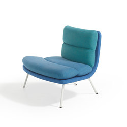 Talks | Modular seating elements | Lande