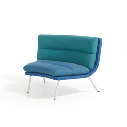 Talks | Modular seating elements | Lande