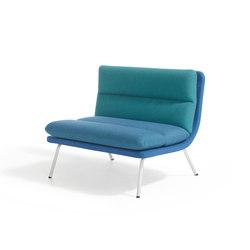 Talks | Elementos asientos modulares | Lande