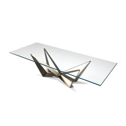 Skorpio | Dining tables | Cattelan Italia