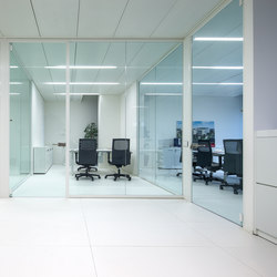 K EVO | Wall partition systems | FREZZA