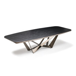 "Skorpio Wood ""C"" 