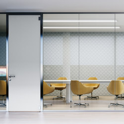 K35 | Sound absorbing architectural systems | FREZZA