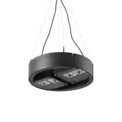 Palladiano 1.1 | Suspended lights | L&L Luce&Light