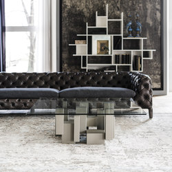 Skyline Tavolino | Coffee tables | Cattelan Italia