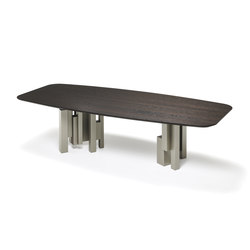 Skyline Wood | Dining tables | Cattelan Italia