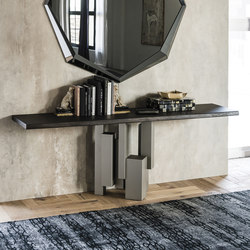Skyline Consolle | Console tables | Cattelan Italia